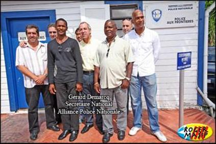 DigInPix - Entité - Alliance Police nationale