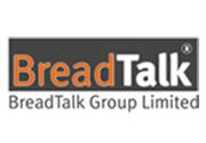breadtalk total branding solution