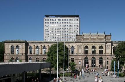 Universitt - TU Dortmund