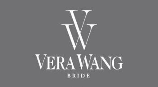 DigInPix - Entity - Vera Wang Vera Wang White Logo
