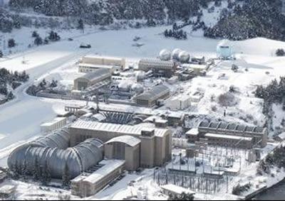 Diginpix entit office national d 39 tudes et de - Office national de recherche geologique et miniere ...