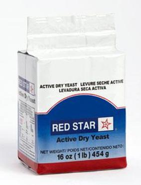 red star yeast logo - photo #46