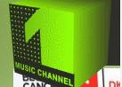 DigInPix - Entity - 1 Music Channel