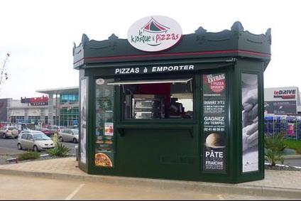 diginpix entity le kiosque pizzas. Black Bedroom Furniture Sets. Home Design Ideas