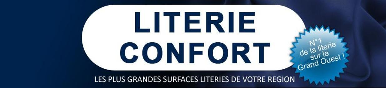 Diginpix entit literie confort for Literie confort