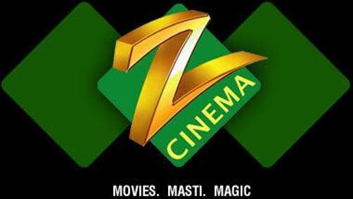ZEE Cinema Live - Usman TV