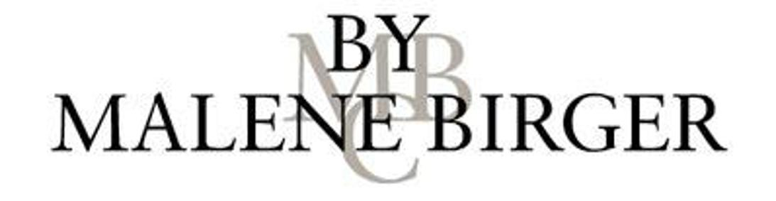 malene birger logo